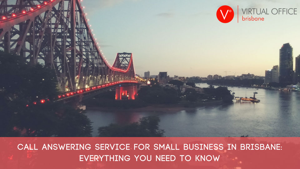 Call Answering Service for Small Business in Brisbane