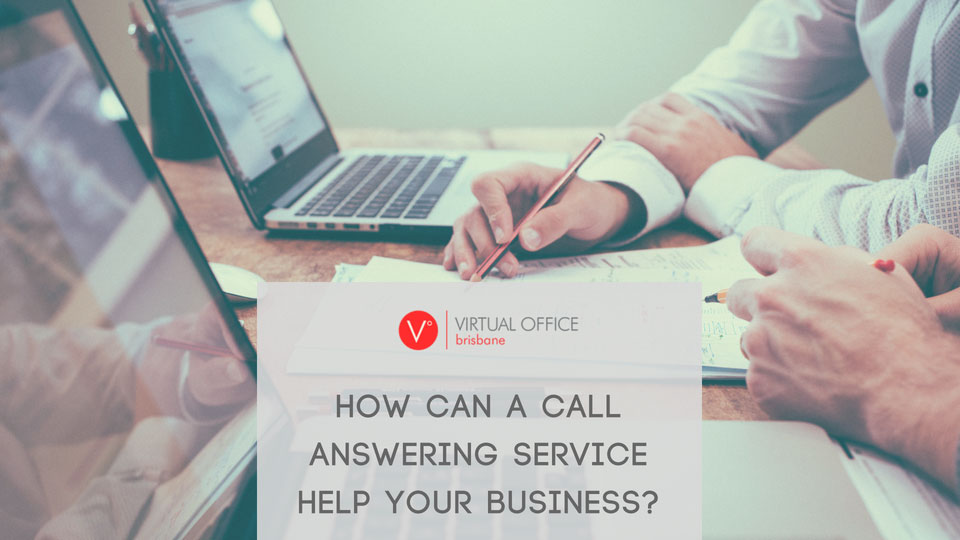 How Can a Call Answering Service Help Your Business?