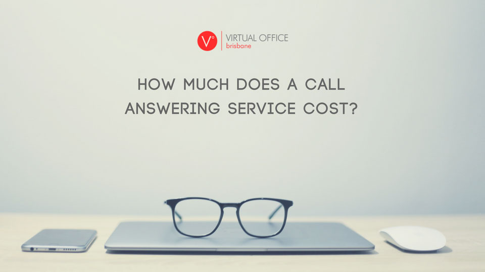 How Much Does a Call Answering Service Cost?